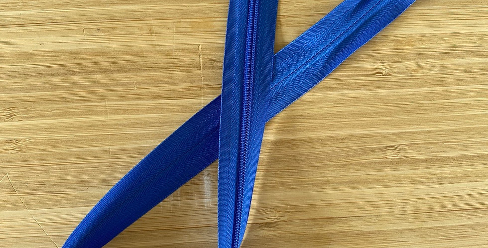 royal 55cm invisible zip