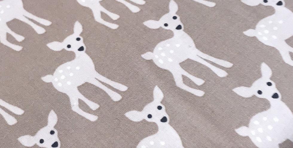 My deer cotton