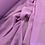 Thumbnail: Bright Lilac Crepe Georgette
