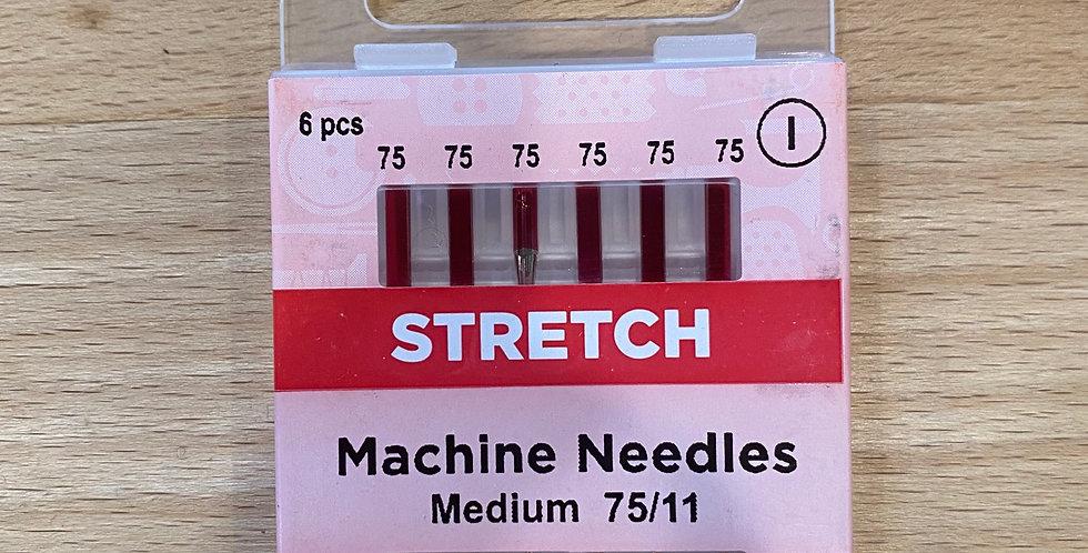 Size 75 Stretch Machine Needles