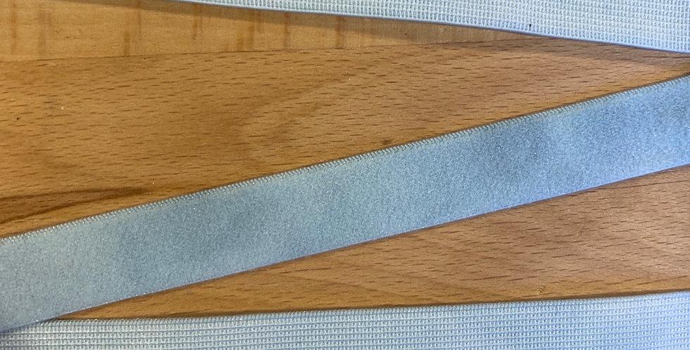 pale aqua 14mm self stripe strapping