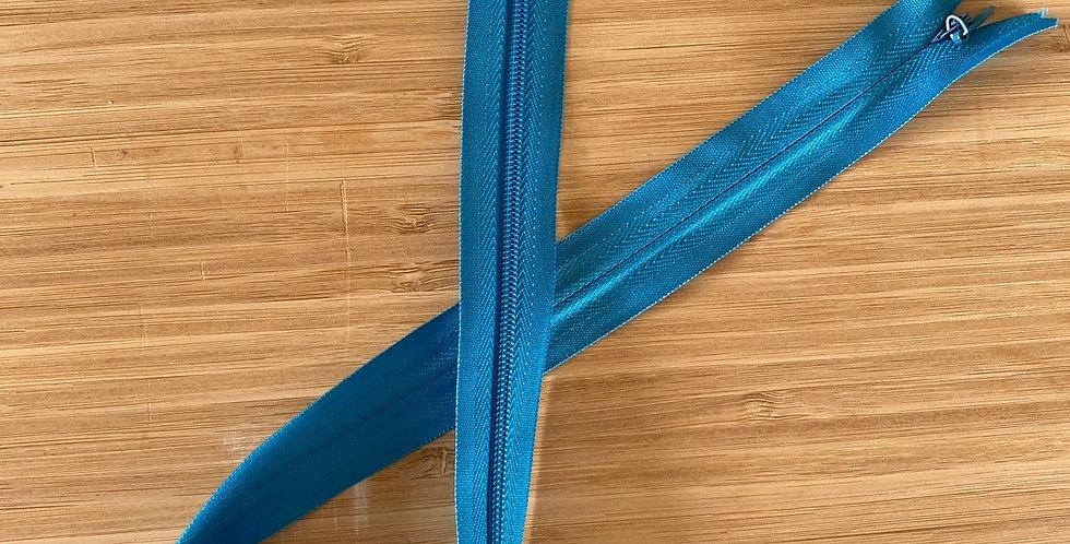 ocean 55cm invisible zip