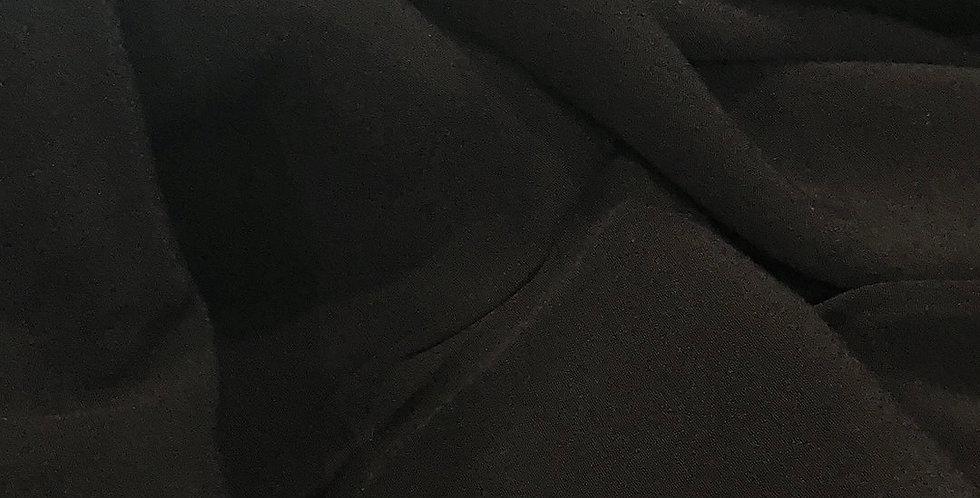 Evie Textured Viscose Remnant
