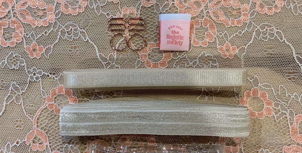 Ruby Bralette APRICOT CRUMBLE Kit…