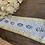 Thumbnail: Lunar Beaded Silk Insertion Trim...