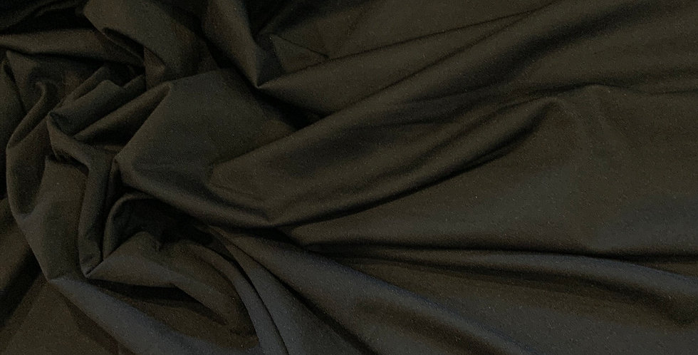 Black matte Lightweight Spandex