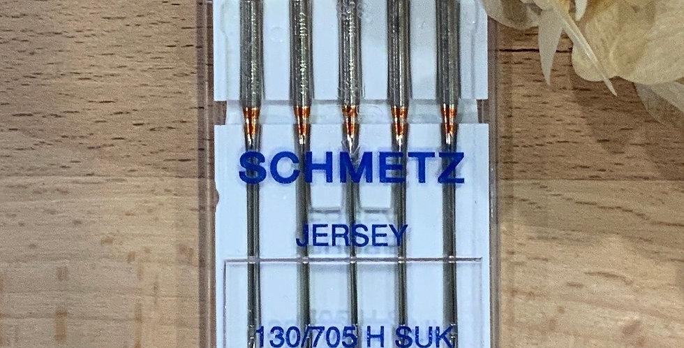 Schmetz Jersey Machine Needles Size 80