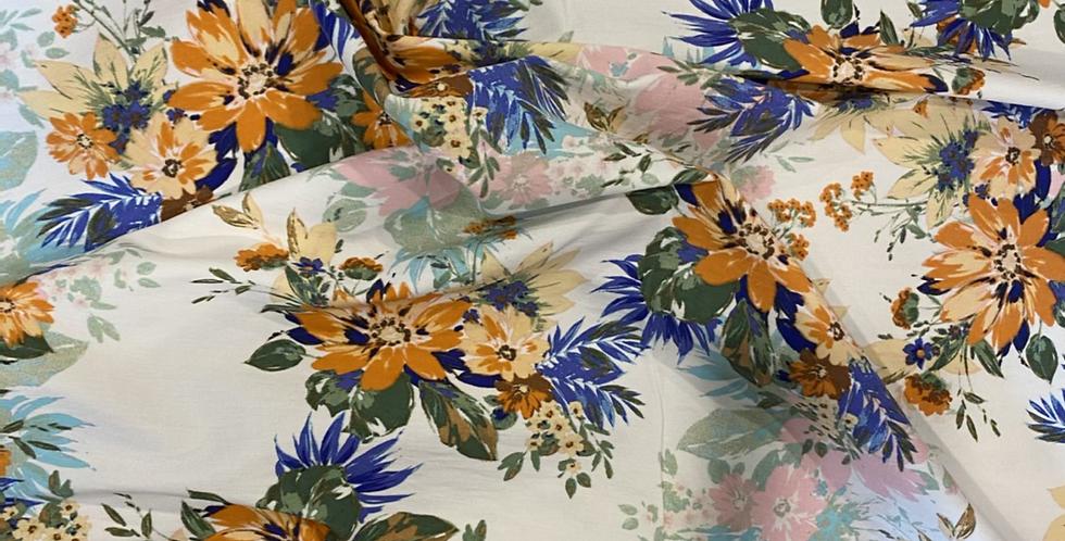 Aloha floral bengaline