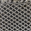 Thumbnail: Textured perforated double knit remnant