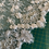 Thumbnail: Ivory Hand Beaded Lace Piece #4011