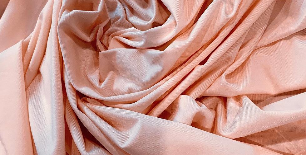Pink Sorbet Silk Touch Lingerie Lycra...