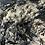 Thumbnail: Bora Bora French Navy crepe Georgette