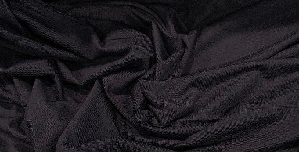 Softest Navy Bamboo Single Knit Jersey…
