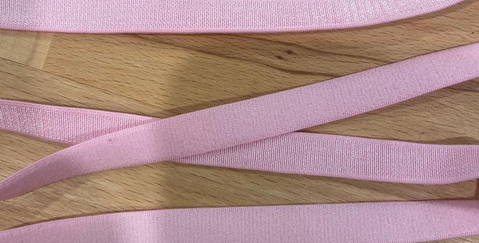 light bubblegum pink 10mm soft strapping