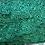 Thumbnail: Fantail Emerald Guipure Lace...