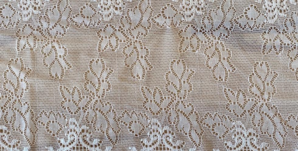 Sian stretch lace