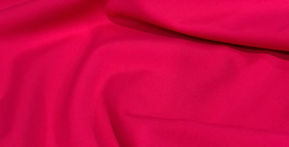 Hot pink Lycra