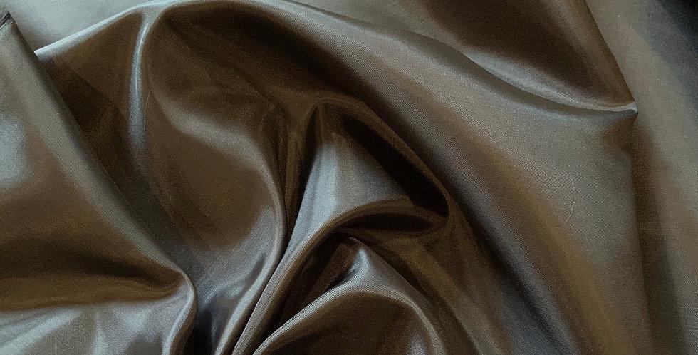 1mtr Black Polyester Lining....
