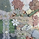 Thumbnail: Pastel florals Slow Stitching Pack…