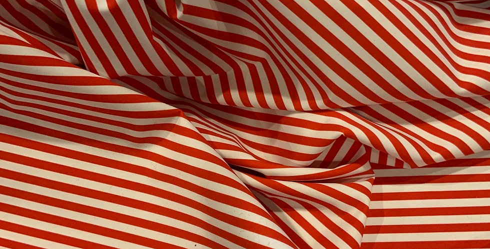 Fun Stripes Lightweight Lycra...