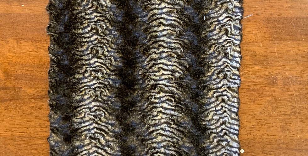 Low Pile Fur Piece...