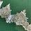 Thumbnail: Designer Bridal Lace Edging