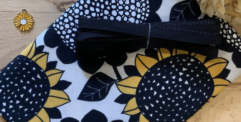 Sunflower Paapii Organic Jersey Knickers Kit...