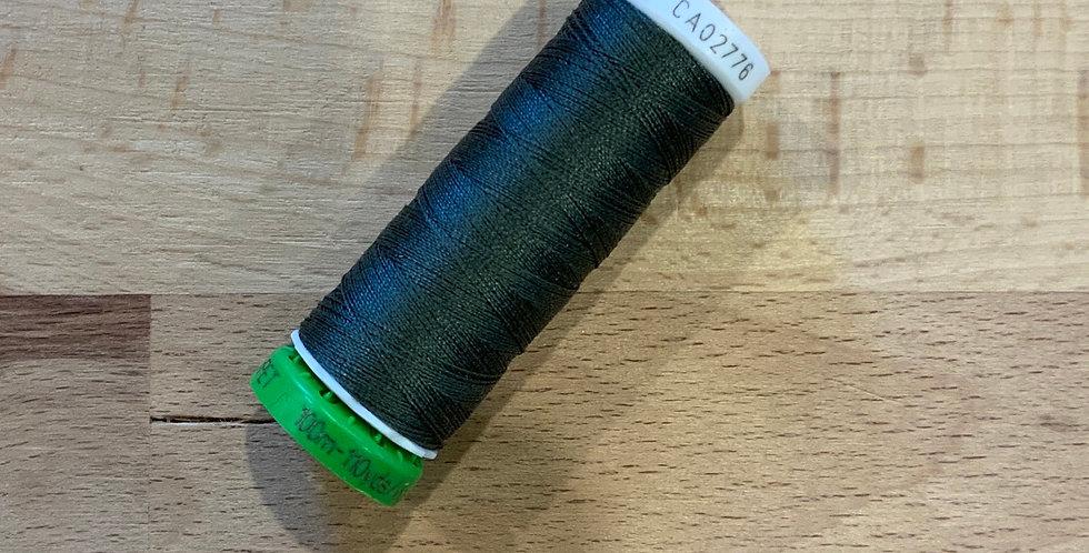 Gutermann 100mtr Thread Very Dark Olive 269