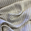 Thumbnail: Oatmeal Herringbone Stripe Linen…