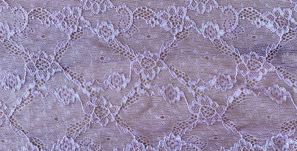 Milly stretch lace