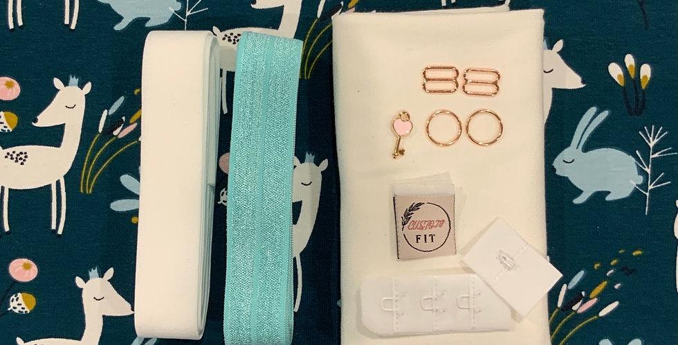 Little Deer Lily Bralette Kit…