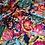Thumbnail: Art Gallery Fabrics ACQUA DI ROSE BOHO Knit 50cm piece…