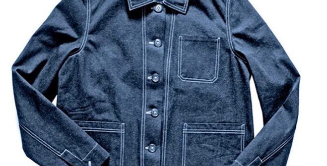 merchant and mills ottoline jacket printed pattern