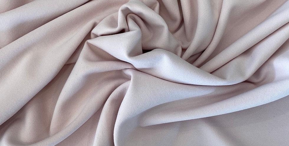 Blush pink soft matte supplex