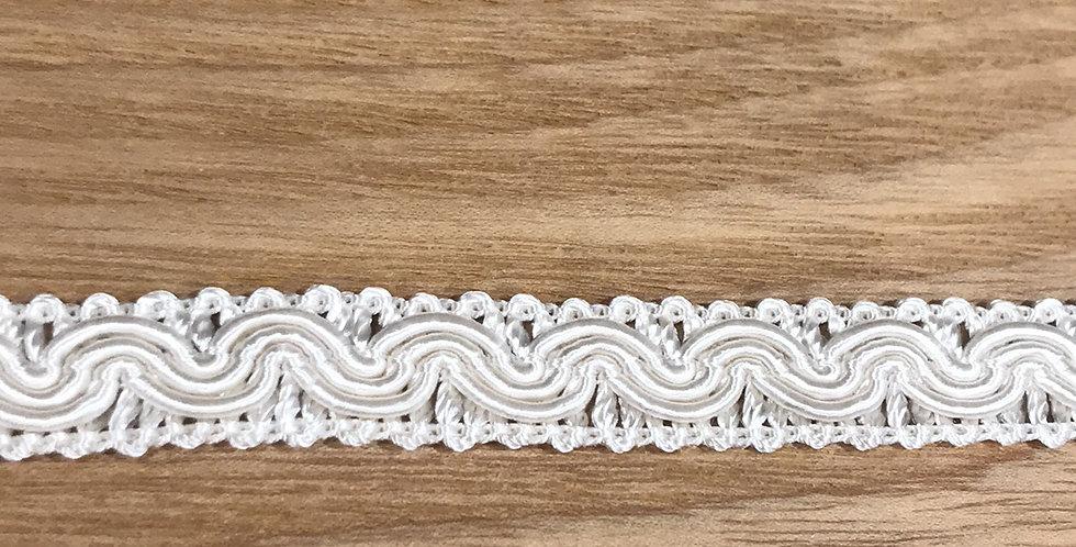 Olympia braid