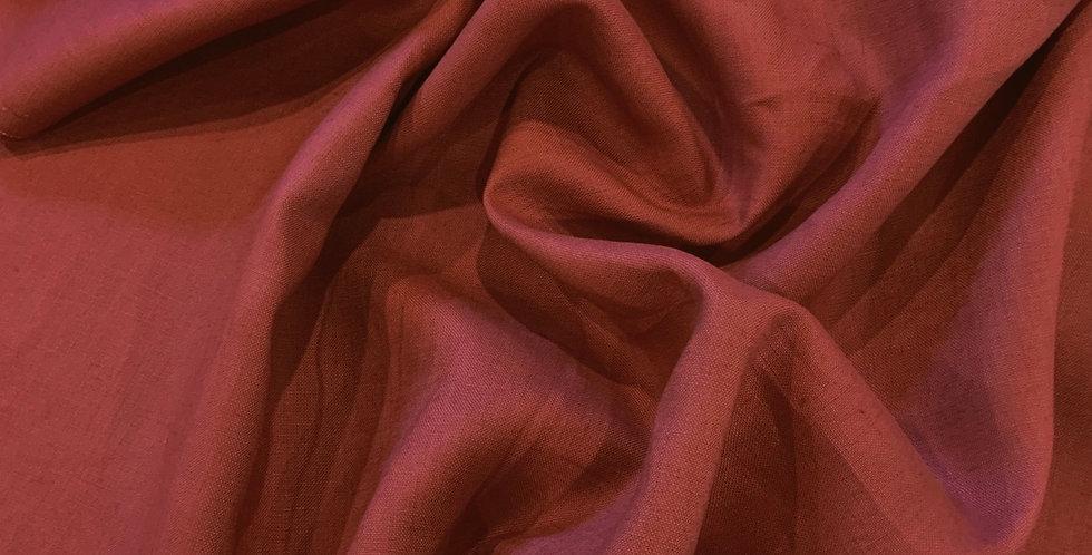 Clay Oeko-Tex Linen