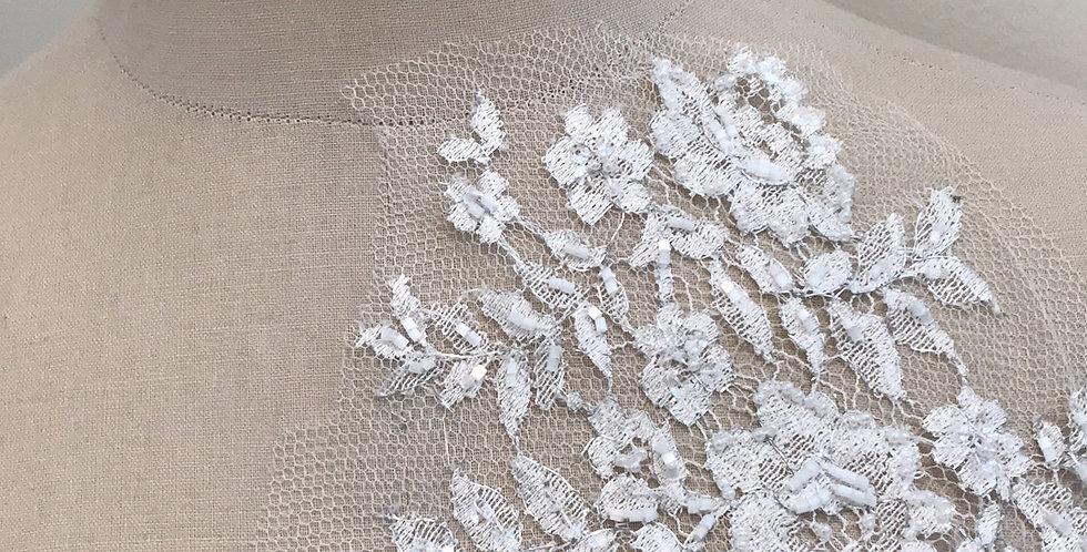 Sonet lace motif