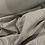 Thumbnail: Indigo Stripes Stretch Cotton Twill...