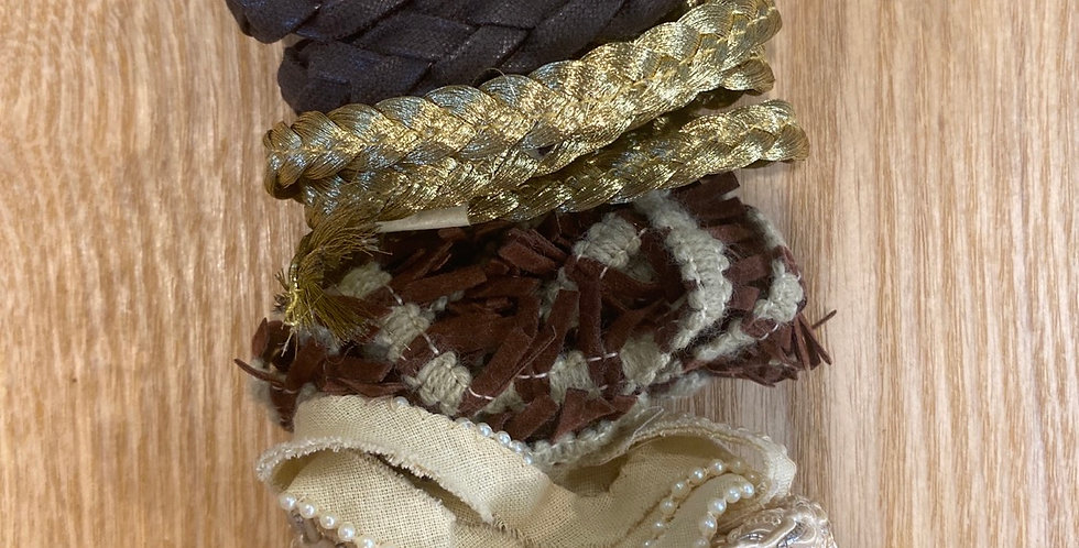 approximately 5 metres natural trims