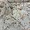 Thumbnail: Family Fabrics Summr Splash Cotton Jersey…