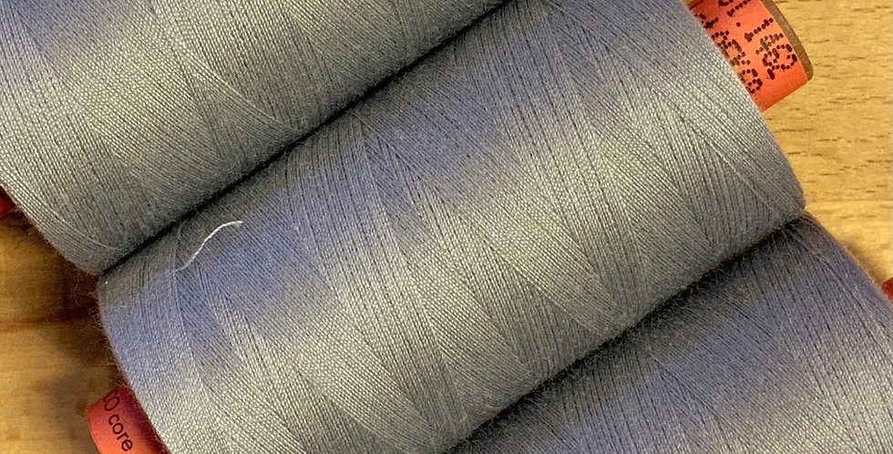 Dusty Mauve 1000mtrs Rasant Thread #1462