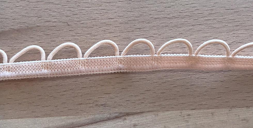 Nude Loop Edge Elastic...