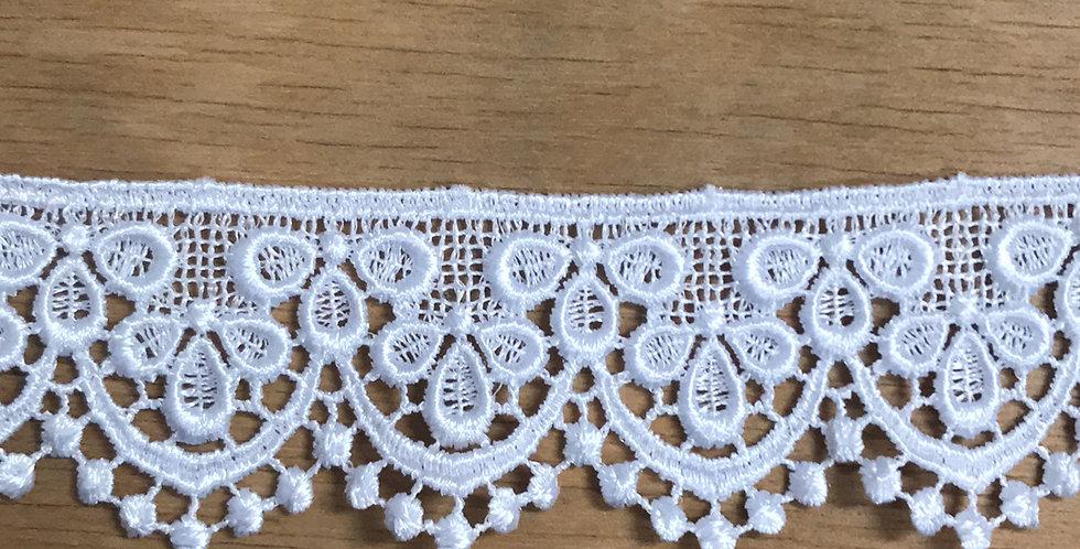 Trio lace