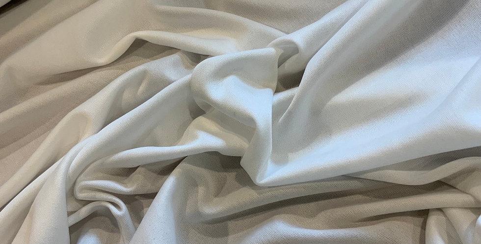 Ava Ivory Soft Knit Lining
