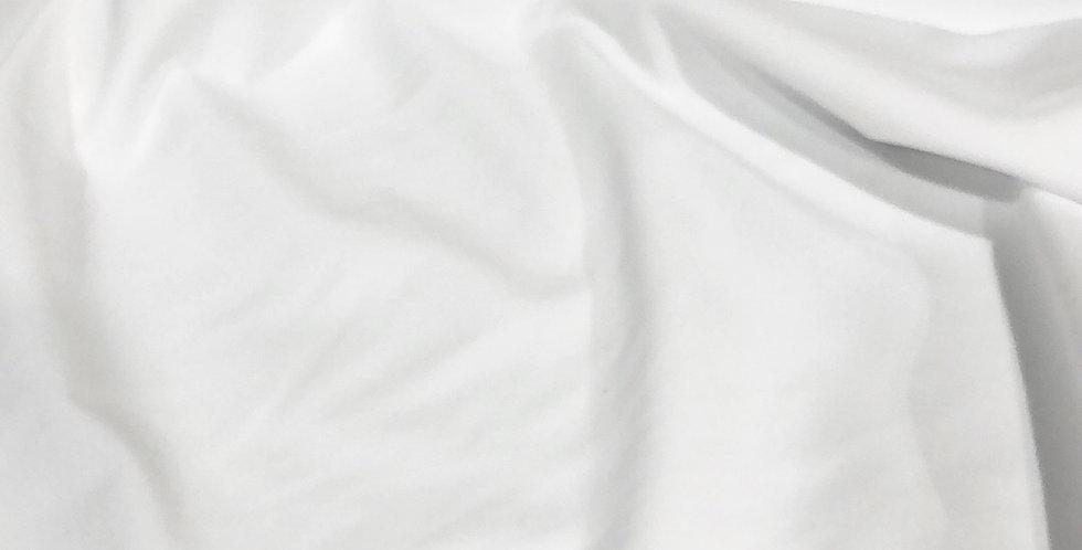 Winter White Lingerie Lycra