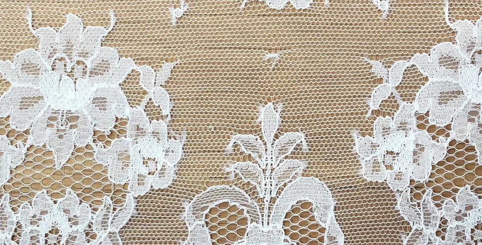 Bowden lace trim