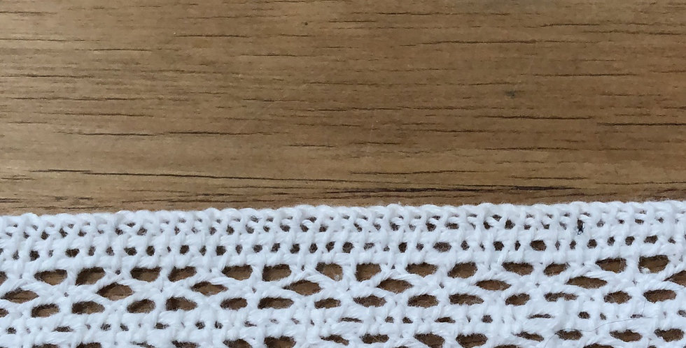 Juliette crochet Trim