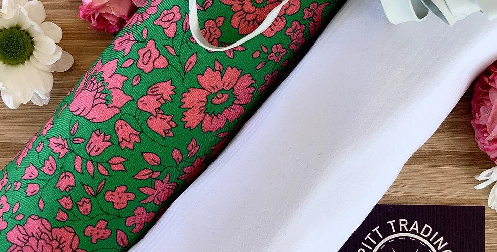 D'ANJO SKY GREEN Liberty Swim & Activewear Kit...