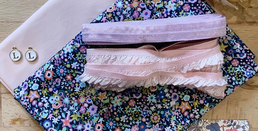 Liberty Dazzle Pastel Knickers Kit...