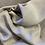Thumbnail: Capri Natural White Stripe Linen…